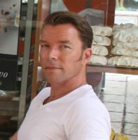 Paul Burgstra